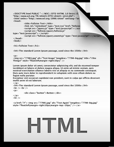 Бесплатный мини-курс по вёрстке сайта